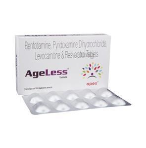 Ageless Tablet