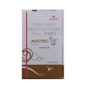 Airtec FB 400 mg Inhaler