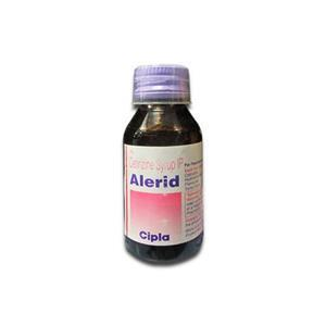 Alerid Syrup 30 ml