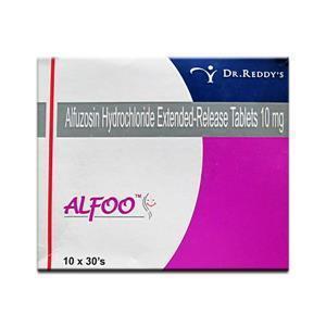 Alfoo Tablet