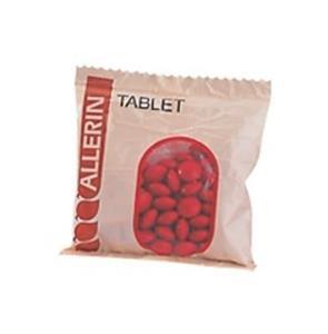 Allerin 100 Tablet