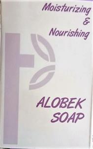 Alobek Soap