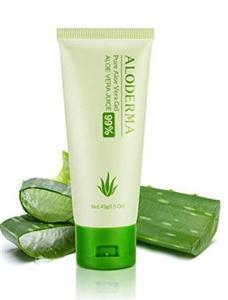 Aloderma Pure Aloe Vera Gel
