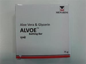 Alvoe Soap