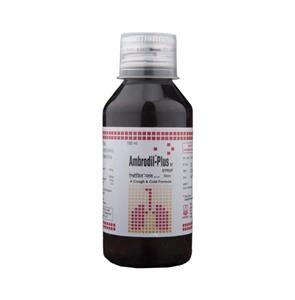 Ambrodil Plus RF Syrup