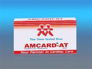 Amcard AT Tablet