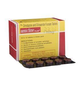 Amicline Plus Tablet