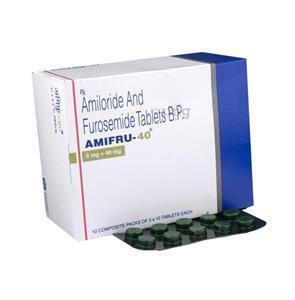 Amifru 40 mg Tablet