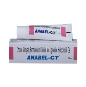 Anabel CT 10 gm