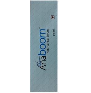 Anaboom Anti Hair Fall Serum 60 ml