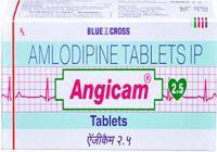 Angicam 5 mg Tablet