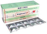 Angicam LT Tablet