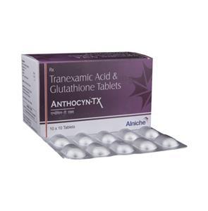 Anthocyn TX Tablet