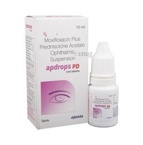 Apdrops PD Eye Drops