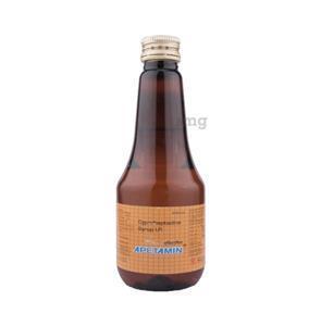 Apetamin Syrup 200 ml