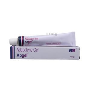 Apgel Cream 10 gm