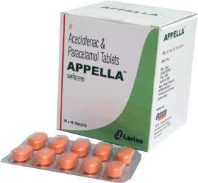 Appella Tablet
