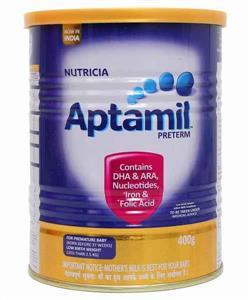 Aptamil Preterm 400 gm