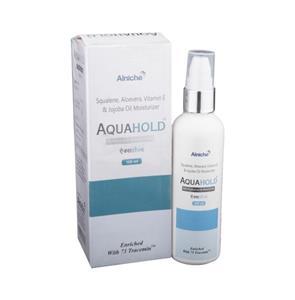 Aquahold 100 ml Lotion
