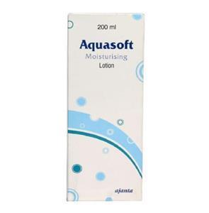 Aquasoft Lotion 200 ml