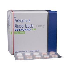 Betacard AM Tablet