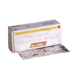 Eliwel 10 mg Tablet