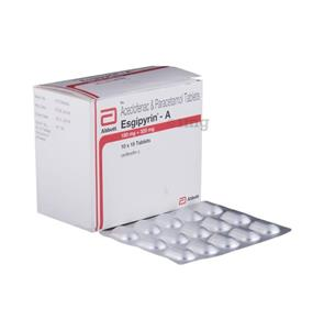 Esgipyrin A Tablet