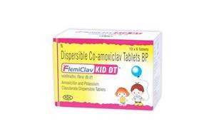 Flemiclav Kid DT Tablet