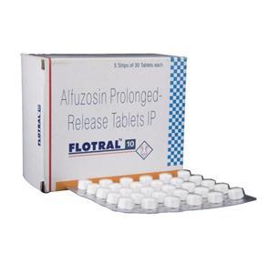 Flotral 10 mg Tablet
