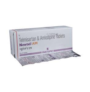 Newtel AM Tablet
