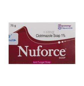 Nuforce Soap