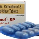 Numol SP Tablet