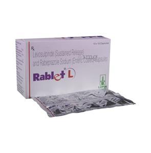 Rablet L Capsule