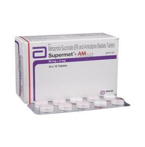 Supermet AM Tablet