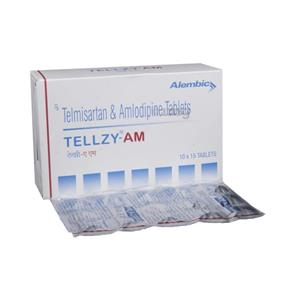 Tellzy AM Tablet