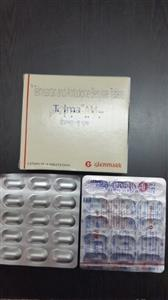 Telma AM Tablet