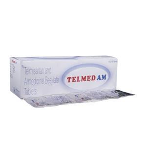 Telmed AM Tablet