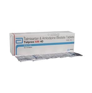 Telpres AM Tablet
