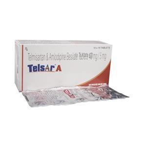 Telsar A Tablet