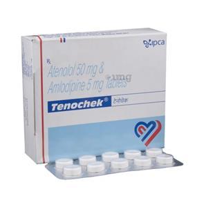 Tenochek Tabs 50 mg
