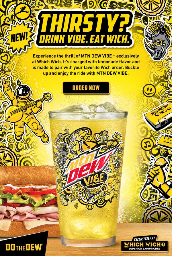Which Wich Coupon