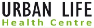 Urban Life Health Centre