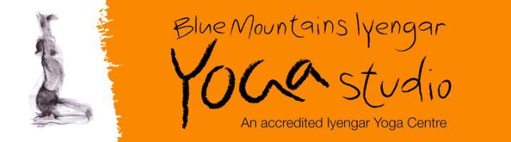 Blue Mountains Iyengar Yoga Studio