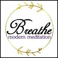 Breathe Modern Meditation