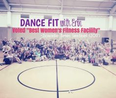 Dance Fit with Erin