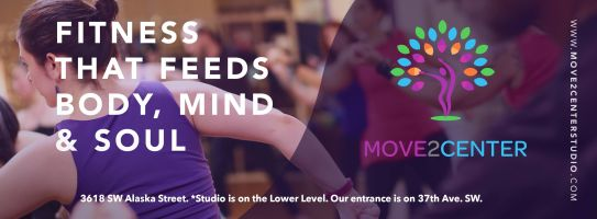 Move2Center Studio
