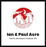 Ian & Paul Acro