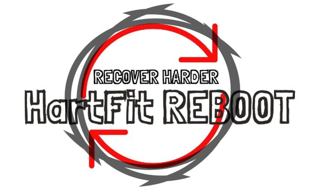 HartFit REBOOT (COMING SOON) on Nov 02, 2018 - HartFit