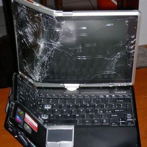 Kamu Harus Tahu 7 Jenis Lcd Laptop Rusak Klikfix