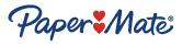 Paper mate logo